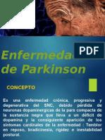 ENFERMEDAD de Expo Medicina Fisisca