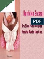 Nutrición Enteral Neonatal