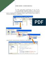 Generar centro-altura con Envi+IDL