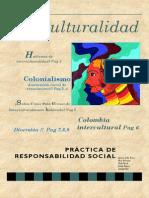 Revista interculturalidad