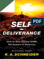 Self-Deliverance