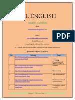 All English