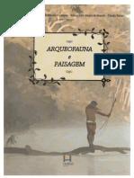 Tafonomia Na Paleontologia e Zooarqueologia