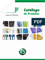 ACP Pastas Catálogo