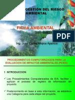 4 Ficha Ambiental