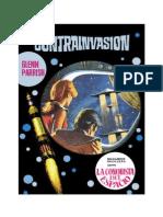 LCDE058 - Glenn Parrish - Contrainvasion