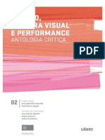 Genero, Cultura Visual e Performance