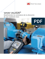 SHAFTALIGN 8-Page-brochure DOC-21.400 13-11-12 Es