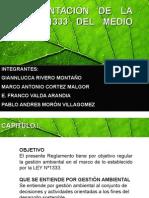 Reglamento de Gestion Ambientalexpo-franco