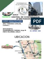 Exp.2da Parcial de Arquitectura