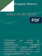 O CONCEITO DO MOVIMENTO HUMANO.ppt