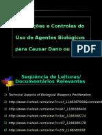 Módulo V - Proibições e controles na área biológica.ppt