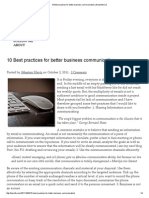 10 Best practices for better business communication _ Breakfast 2.pdf