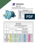 CVP 90spec Informacion