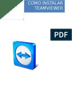 Actividad 12 Cómo Instalar Teamviewer en Windows