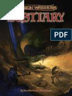 Dragon Warriors RPG - Bestiary
