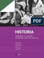 Historia Argy Elm Und