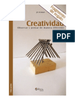 Creatividad. Observar y Pensar de Manera (1) (1)