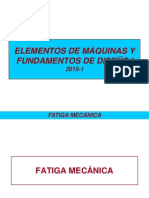 CLASE 03-01 - EM1 - Fatiga Mecánica