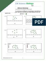 Boardworks Diffusion Worksheet