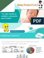 Baby Protect Sac