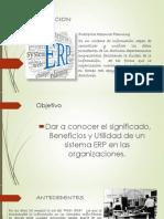 ERP Presentación