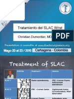 Treatment of SLAC-Cartagena