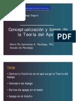 Conceptualización y Bases Teóricas