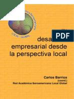 Libro Desarrollo Empresarial