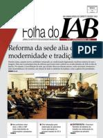 Folha Do IAB