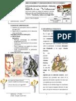 Ciencia y Cultura en El Siglo XIX