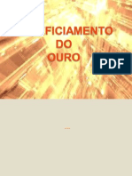 Beneficiamento de Ouro