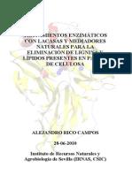 Tratamientos enzimáticos con lacasas y mediadores.pdf