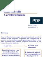Lezione_Cartolarizzazione