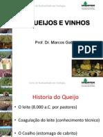 UNIPAMPA Queijos e Vinhos