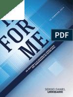 Informe Del Gobernador 2014