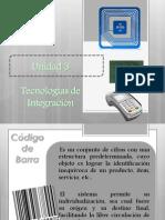 Barcode - Rfid - Qr