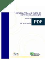 0012007-Relatorio Tecnico_uhe Cambuci