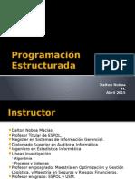 Clase 1. Algoritmos y Programas Doc