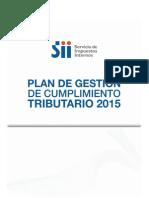Plan Cumplimiento Tributario2015