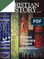 Christian History Magazine 113