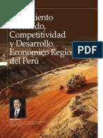 Crecimiento Desarrollo y Competitividad