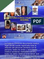 Historia Clínica y Plan de Atención 22.05.08
