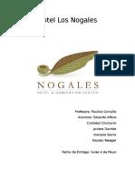 Informe Los Nogales