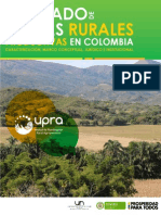 UPRA L Mercado Tierras