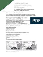 ATIVIDADES RECUPERACAO FINAL 6 ano (1).doc