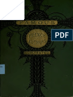 Famous French Auth 00 Gau Tia La