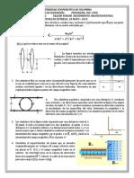 Ejercicio Electrostatica