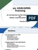 Gsm Grps Training