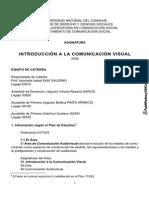 Introducción a La Comunicacion Visual